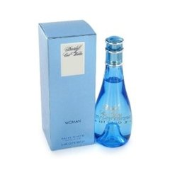 DAVIDOFF COOL WATER WOMAN edt x 100