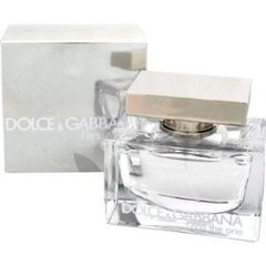 DOLCE & GABBANA L'EAU THE ONE x75