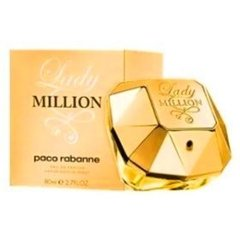 LADY MILLION edp x50