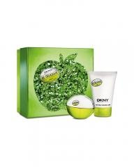 DKNY BE DELICIOUS edp x 50 + Body Lotion