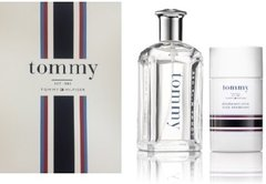 TOMMY cologne x100+ deo stick x75