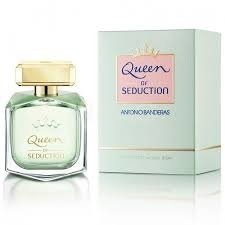 QUEEN OF SEDUCTION edt x 50