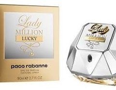 LADY MILLION LUCKY edp x80 en internet