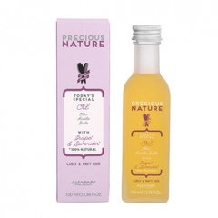 A.PARF P.NATURE oil x100 Curly & Wavy Hair