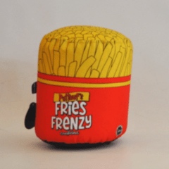 Puff patauf - French Fries