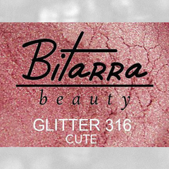 Pigment 1.5g Cute - Bitarra Beauty