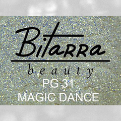 Pigmento 1.5g PG-Magic Dance - Bitarra Beauty