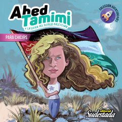 Ahed Tamimi para chic@s