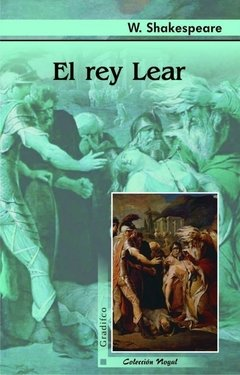 William Shakespeare - El Rey Lear