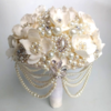Brooch Bouquet vintage