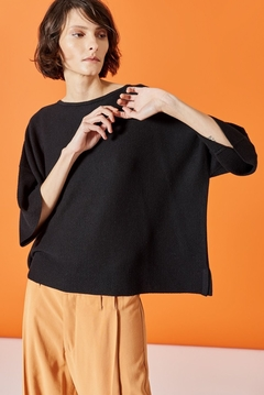 Sweater new mills negro
