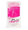 Gel Intimo Lubricante Calor Rosa Para Ella 10cc Fly Night