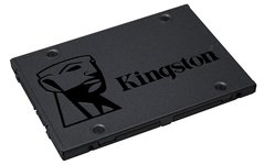 Disco Estado Solido Ssd Kingston A400 480gb Sata 3 Envio S/c en internet
