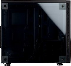 Gabinete Gamer Corsair Carbide Spec 05 Negro Ventana Cuotas en internet