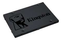 Disco Solido Kingston A400 2.5 240gb Notebook Pc Cuotas en internet
