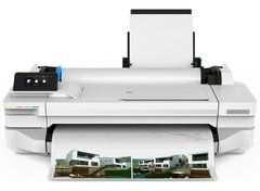 Impresora Plotter Hp Designjet T130 24  Wifi Reemp T120 - GRUPO OFFICE POINT