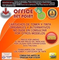 Toner Alternativo Para Ce285a 285a 85a 35a P1005 1102w 1102 - GRUPO OFFICE POINT