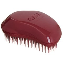 The Original Tangle Teezer - Escova para os Cabelos - Dark Red na internet