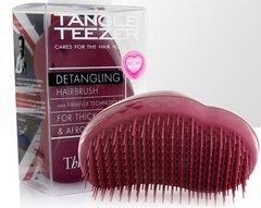 The Original Tangle Teezer - Escova para os Cabelos - Dark Red