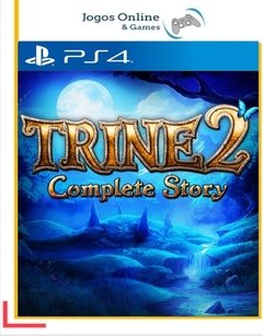 Trine 2 Complete Story Ps4 Psn