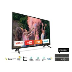 SMART TV  PHILIPS 43PFG5813/77 en internet