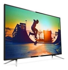 PHILIPS SMART TV/ 4K  55PUG6703/77 - comprar online