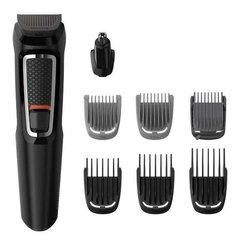 CORTABARBA MULTIGROOM PHILIPS MG3730/15 Kit Multistyler