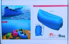 SILLON INFLABLE COMFYBAG - comprar online