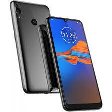 MOTOROLA  E6 PLUS 32GB COLOR GRAFITO