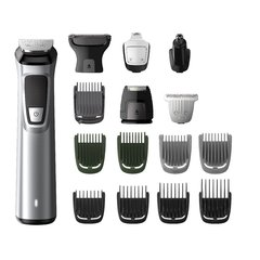 CORTABARBA MULTIGROOM PHILIPS MG7730/15 Kit Multistyler