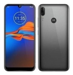 MOTOROLA  E6 PLUS 32GB COLOR GRAFITO - comprar online