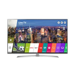 LG SMART TV/4K 60UJ6580 Ultra Hd 4k Magic Webos 3.5 Netflix