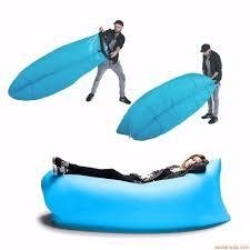 SILLON INFLABLE COMFYBAG - NetFull