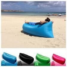 SILLON INFLABLE COMFYBAG - tienda online