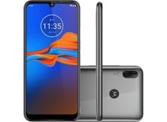 MOTOROLA  E6 PLUS 32GB COLOR GRAFITO en internet