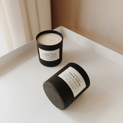 LUXE CANDLE - Floral Figs / Calm Fields en internet