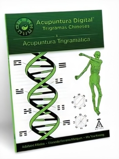 Acupuntura Digital - Trigramas Chineses