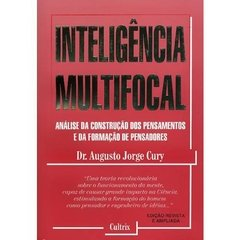 Inteligência Multifocal - Dr. Augusto Jorge Cury
