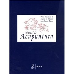 Manual de Acupuntura - Peter Deadman