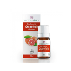 Óleo Essencial Grapefruit 10ml