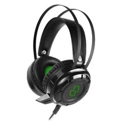 Fone Gamer Gt Luminous 7.1 Surround Preto - Goldentec