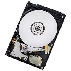Hd Notebook 320gb Hgst - 7200 Rpm Sata 6.0gb/s - comprar online