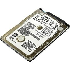 Hd Notebook 320gb Hgst - 7200 Rpm Sata 6.0gb/s