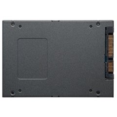 SSD Kingston A400, 120GB, SATA, Leitura 500MB/s, Gravação 320MB/s - SA400S37/120G na internet