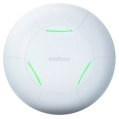 Roteador/Access Point Intelbras Corporativo 300Mbps Check-in Facebook AP 310