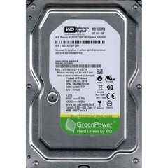 HD Interno PC / Western Digital / WD10EURX / 7200 RPM / 1TB - comprar online
