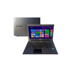 "Notebook Compaq CQ23 Intel Celeron N2820 14"" 4GB HD 500 GB"