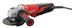 AMOLADORA ANGULAR 1550W MILWAUKEE 6117-59