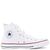Tênis Converse All Star Chuck Taylor Core Hi Branco