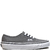 Tênis Vans Authentic Pewter